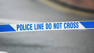 Police have launched a murder investigation.