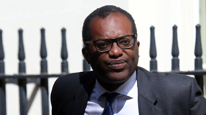 Kwasi Kwarteng addressed MPs after holding talks with the industry on Monday.