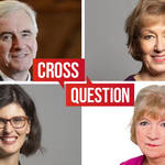 Cross Question with Iain Dale: 20//09 Watch LIVE