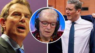 Sir Keir Starmer would be the best PM since Tony Blair, says columnist Polly Toynbee