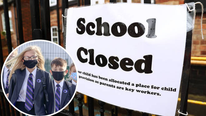 The watchdog made the warning after almost two years of disruption to education
