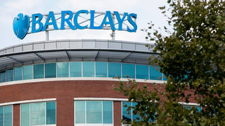 """Barclays were sued after a member of staff referred to a female employee as """"bird"""""""