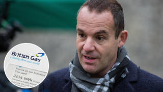 Martin Lewis has warned of another hike in energy prices