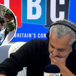 Maajid Nawaz moved by letter from Afghan interpreter in hiding