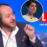 Ian Dunt hits out at Priti Patel's 'shameful' Police and Crime Bill