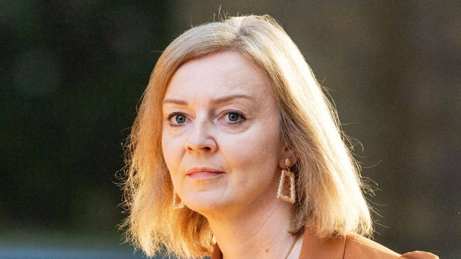 Liz Truss will meet with the security council on Wednesday