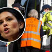 Tough new police powers could be deployed against eco protesters