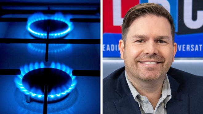 UK Energy crisis: LBC's Dean Dunham breaks down how it will affect you