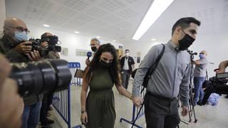 Israel Italy Survivor Custody