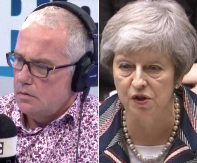 "Theresa May&squot;s former advisor says the ""public doesn&squot;t matter"" as the Prime Minister battles to persuade MPs to support her withdrawal agreement"