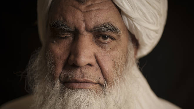 Afghanistan The AP Interview Taliban Leader