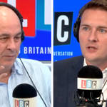 Labour MP Wes Streeting opens up to Iain Dale about his experience with cancer