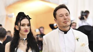 People-Elon Musk Grimes
