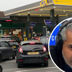 Maajid Nawaz: It's 'wrong' for Remainers to say 'I told you so' about lorry driver shortage