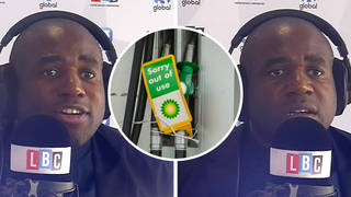 David Lammy: 'Clearly we are heading for a winter of discontent'
