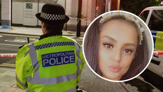 Detectives investigating the death of Sabina Nessa have arrested a man on suspicion of murder.