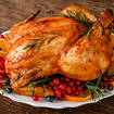There are fears around supplies of Christmas turkeys due to a labour shortage blamed on Brexit.