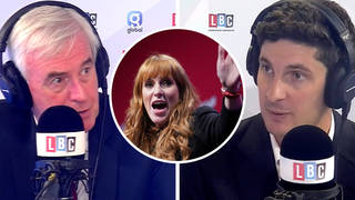 John McDonnell has come to Angela Rayner's defence.