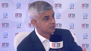 Sadiq Khan warned 'I think for the next few days at least there is going to be a shortage of fuel'