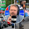 James O'Brien wonders why Brits aren't outraged by fuel panic-buyers