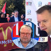 Shadow home secretary Nick Thomas-Symonds was speaking to LBC's Nick Ferrari