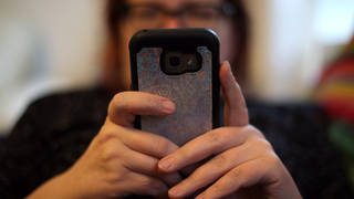 More than 80% of UK mobiles and landlines will be able to use 159 at the outset