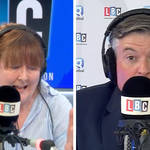 'Hammer out a plan': Ashworth's message for Javid as key workers struggle for fuel