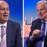 Iain Dale speaks to former EU Brexit negotiator Michel Barnier | Watch in full