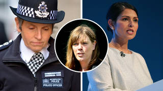 The Labour MP has called for action from the Home Secretary and the Met Police Commissioner