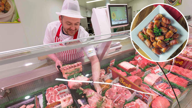 There are fears a butcher shortage could 'ruin Christmas'.