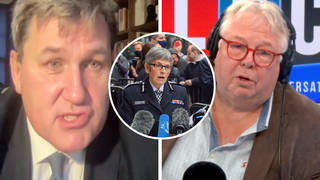 Policing Minister: Cressida Dick is 'the right person for the job'