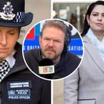 'What should a woman do?' James O'Brien demands 'serious' advice following Sarah Everard trial