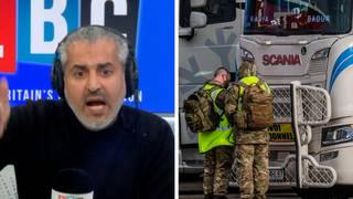 Maajid Nawaz: Troop deployment shows govt 'has monumentally failed' Britain