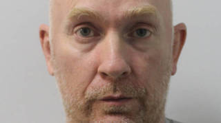 Wayne Couzens was jailed for the murder of Sarah Everard.