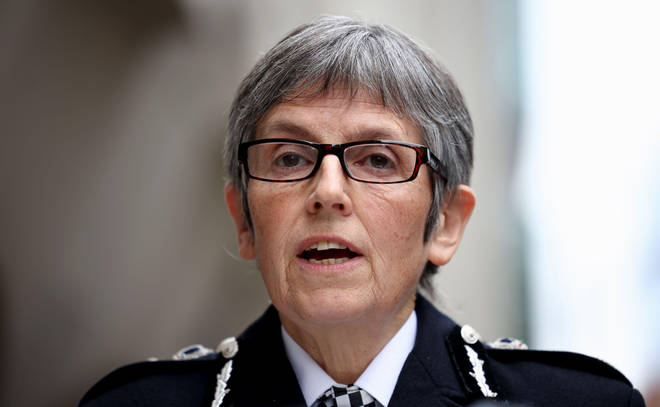 Cressida Dick has again refused to resign as the Met Police commissioner
