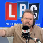 'Liberty of motion': James O'Brien solves post-Brexit worker shortages