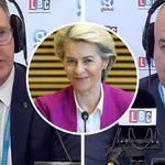 Jeffrey Donaldson: EU using Northern Ireland as Brexit 'whipping boy'
