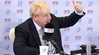 It has been a turbulent few months for Boris Johnson