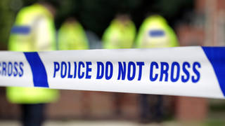Police have charged a man with murder