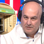 'You're not levelling up people on Universal Credit, are you?': Iain Dale challenges Tory MP