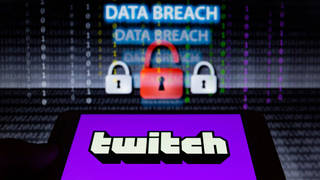 The source code of Twitch was posted online