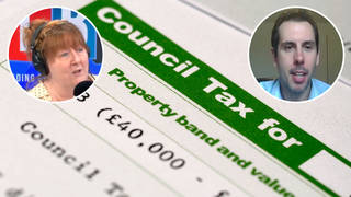 Poorer areas could see 'even larger' council tax increases than projections, says IFS Director