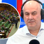 Iain Dale: Nobody goes into politics for the money