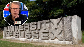 'Nobody should be bullied at their job': trans activist defends Sussex prof in free speech row