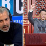 Chinese invasion of Taiwan will spark 'global conflict', Maajid Nawaz fears