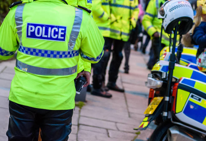A total of 750 allegations of sexual assault have been made against police officers between 2016 and 2020