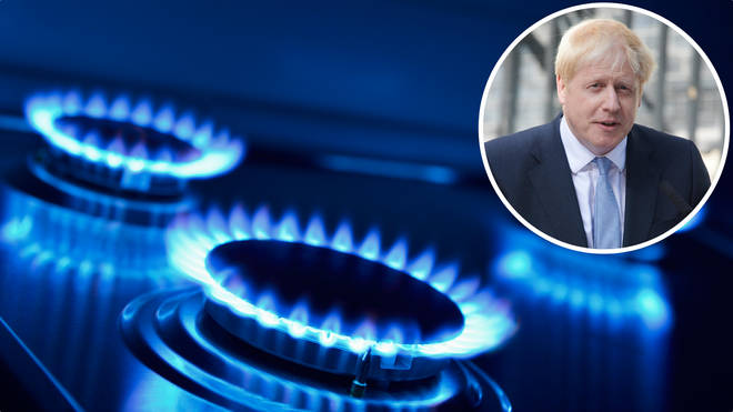 """Boris Johnson has been told to """"get a grip"""" to avoid job losses in the energy industry"""