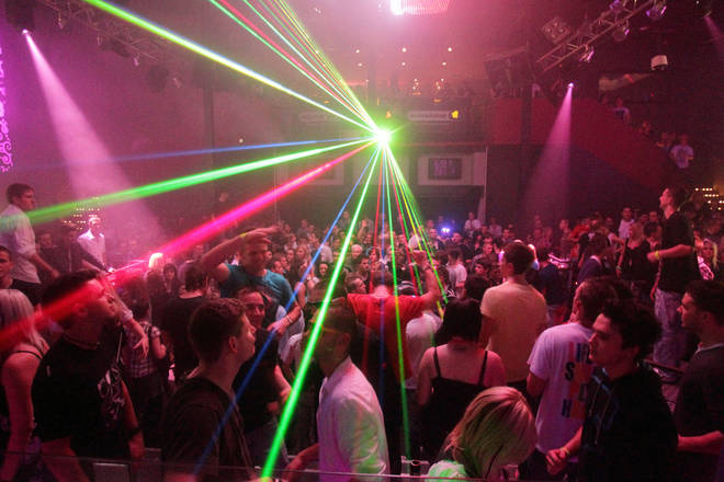 Covid passes will be needed for nightclubs and events in Wales from Monday
