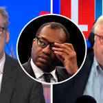 The Security Minister was speaking to LBC's Nick Ferrari