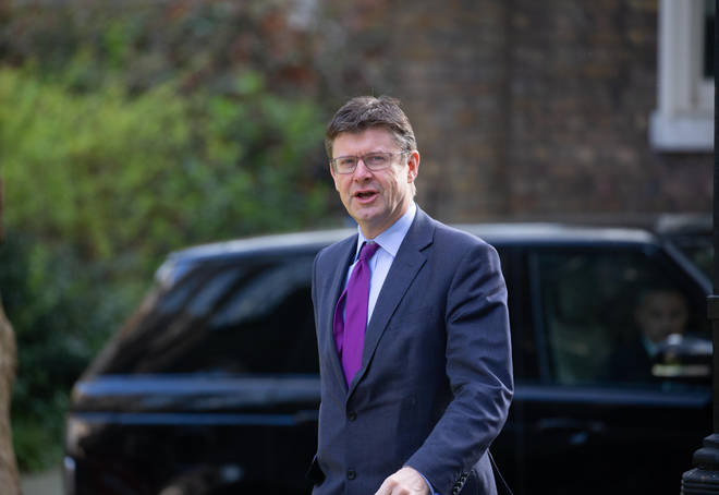 Greg Clark MP has told LBC that the UK's Test and Trace system was a 'real failure'